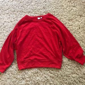 Size Medium GAP Crew Neck Sweatshirt